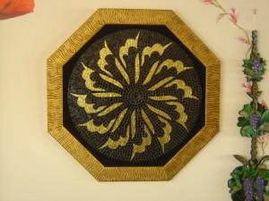 hat, kaligrafi