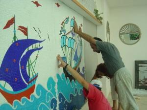Mozaik Kalyon