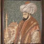 Osmanlı Sultanı