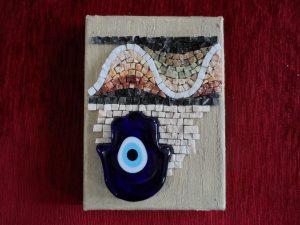 zeugma mozaikleri yorumu