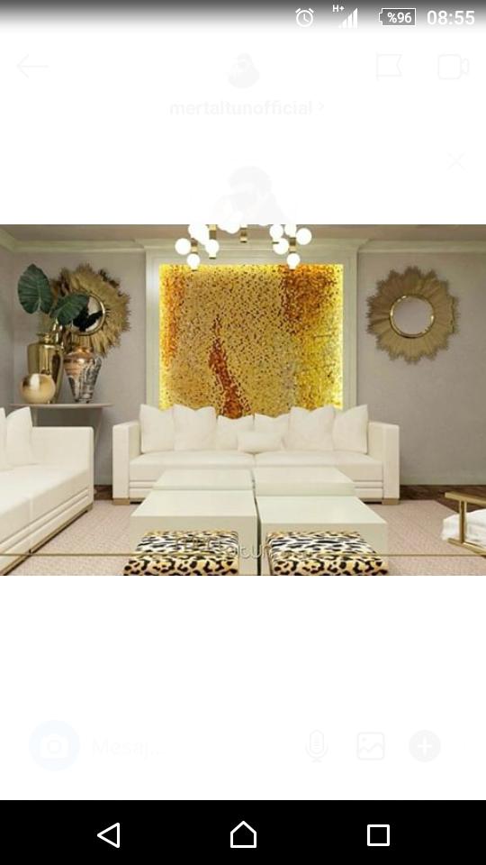 duvar mozaiği